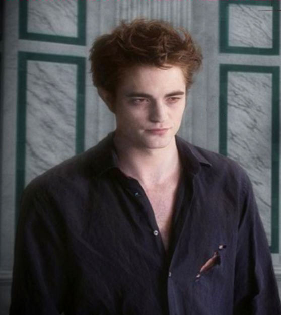 New stills from the official New Moon website