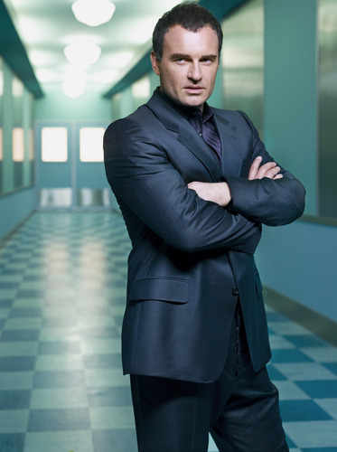Nip/Tuck wallpaper with a business suit, a suit, and a well dressed person titled Nip/Tuck S6 Promoshoots
