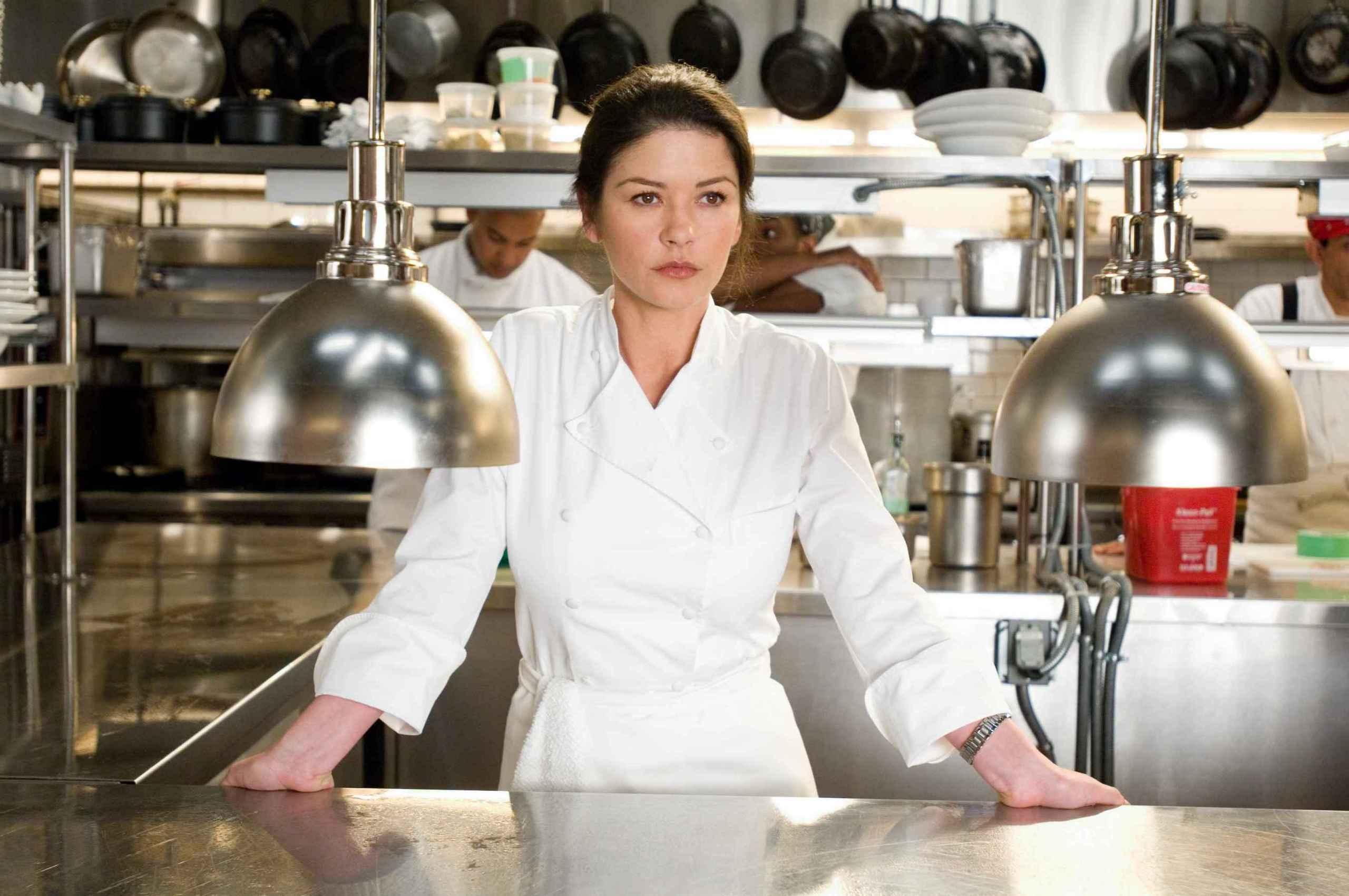 Gordon Food Service Women