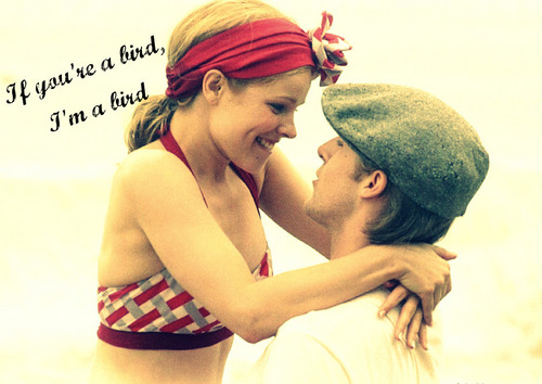 The Notebook wallpaper entitled Noah & Allie