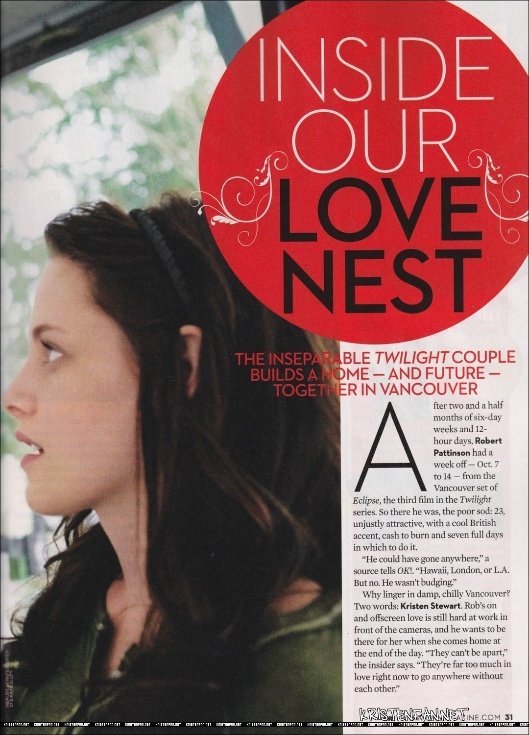 OK Mag Scans (Robsten)