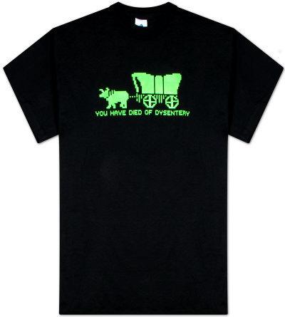 Oregon Trail T-Shirts