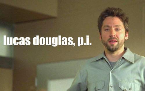 PI Lucas Douglas