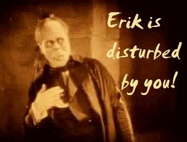 Poor Erik