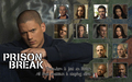 Prison Break - prison-break fan art