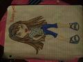 REQUEST 4 BUBBLEGUM05!!! - total-drama-island fan art
