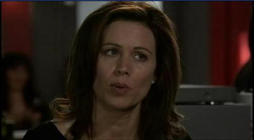 Rebecca in 2007