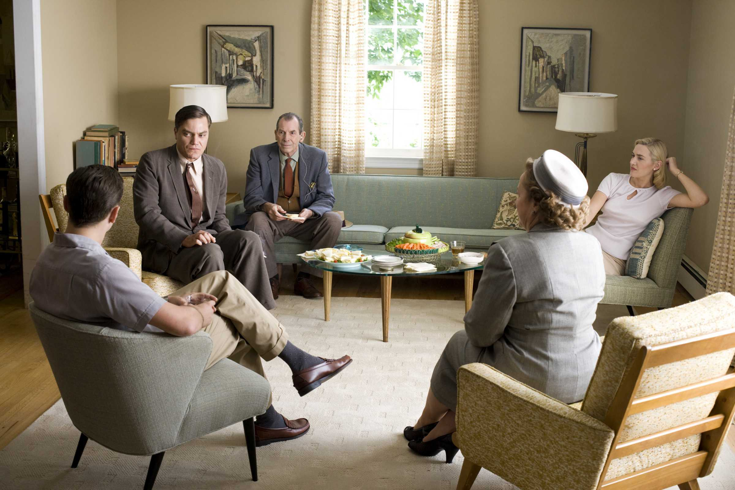 Revolutionary road leonardo dicaprio photo 8608010 for Home decor inc 6650 tomken road