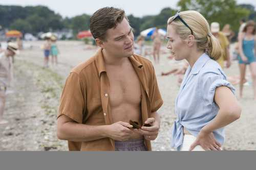 films fond d'écran probably containing skin and a portrait entitled Revolutionary Road