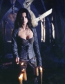 Rhona Mitra as Kyra in Beowulf