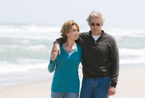 Nights In Rodanthe Movie Poster - Diane Lane, Richard Gere ... |Franco And Diane Lane Richard Gere