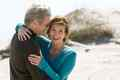 Richard Gere & Diane Lane / Nights In Rodanthe - richard-gere screencap