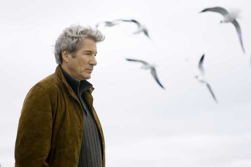 Richard Gere wallpaper titled Richard Gere / Nights In Rodanthe