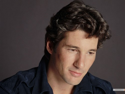 Richard Gere wallpaper containing a portrait titled Richard Gere