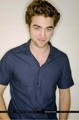 Rob's old photoshoot in Japan  - twilight-series photo
