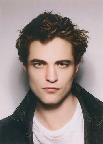Rober Pattinson