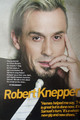 Robert Knepper - prison-break photo