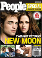 Robert Pattinson and Kristen Stewart Have 'People' Covered - twilight-series photo