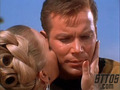 Ruth and Kirk - star-trek-couples screencap