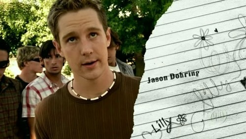 S1 Opening Credits - Jason Dohring