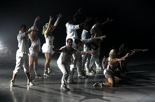 SYTYCD tour 2009