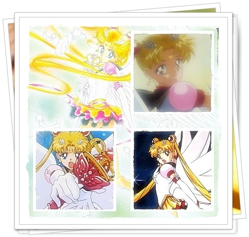 Sailor Moon Sailor Stars karatasi la kupamba ukuta called Sailor Moon Sailor Stars