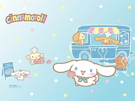 Sanrio wallpaper called Sanrio