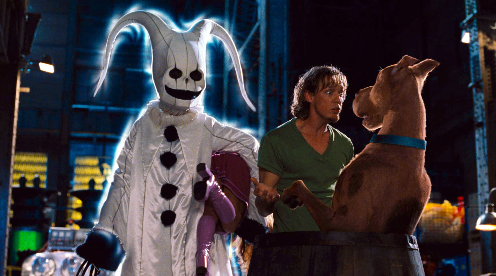 Scooby doo movies photo 8686360 fanpop - Scoobidou film ...