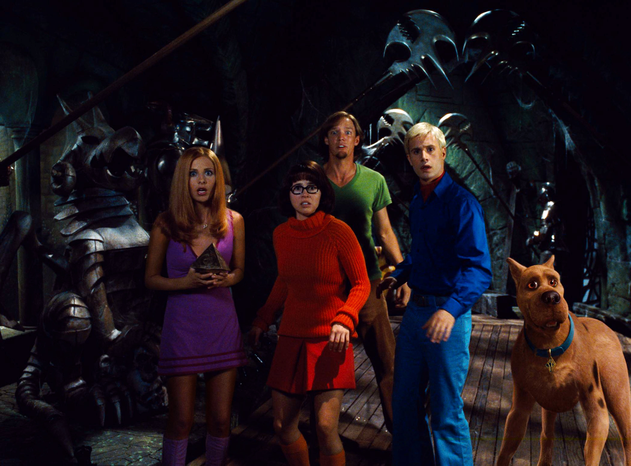 Movies Scooby Doo