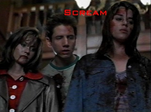 Scream series