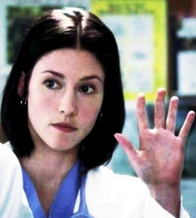Season 4 Lexie