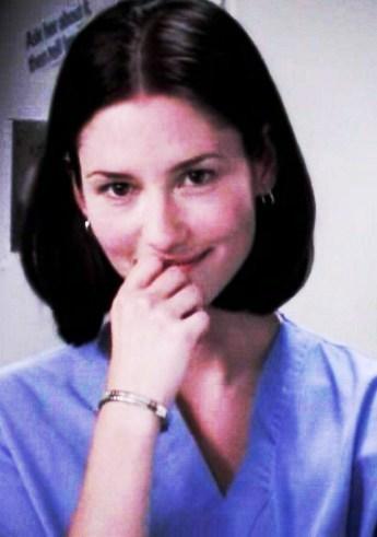Season 4 Lexie