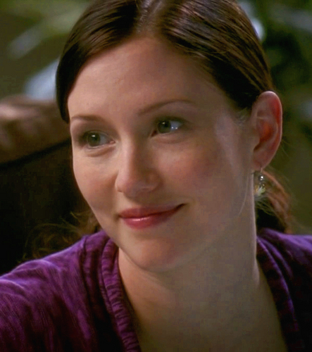 Season 6 Lexie