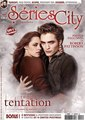 Series City Magazine Previews With Robert Pattinson  - twilight-series photo
