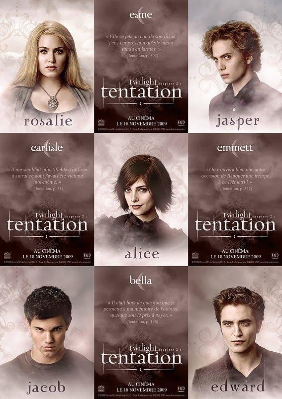 Series City Magazine Previews With Robert Pattinson