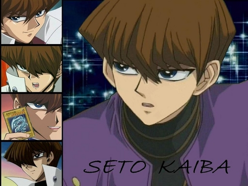 Seto Kaiba