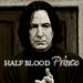 Severus Snape - HBP