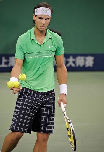 Shanghai Final