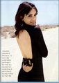 Shannyn Sossamon | InStyle Magazine UK