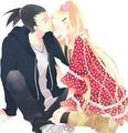 ShikaIno - naruto-couples-%E2%99%A5 photo