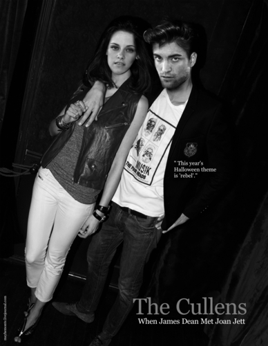 Some Amazing Edella/Robsten Manips (by the well known talented Mayhemonte;))