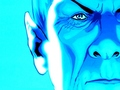 Spock - star-trek wallpaper
