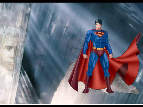 Superman Returns images Superman Returns fan wallpaper HD ...