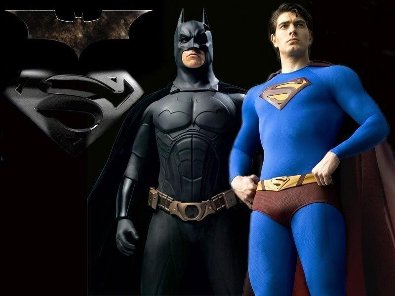 Superman Returns Fan Fondo De Pantalla Superman Returns