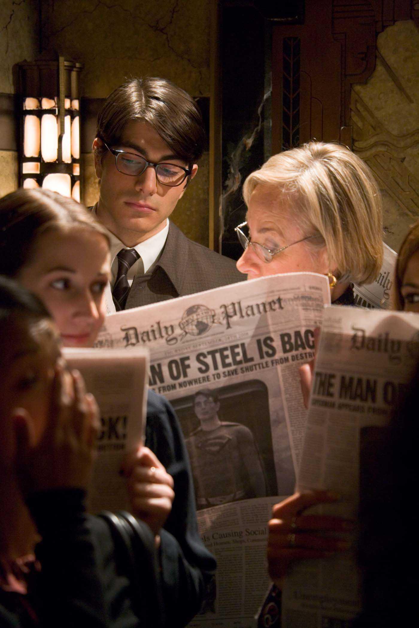 Superman Returns - Movies Photo (8692996) - Fanpop