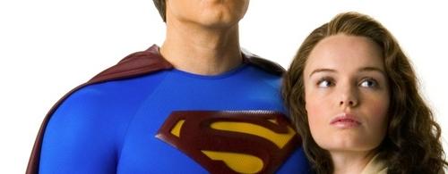 슈퍼맨 Returns promoshoot