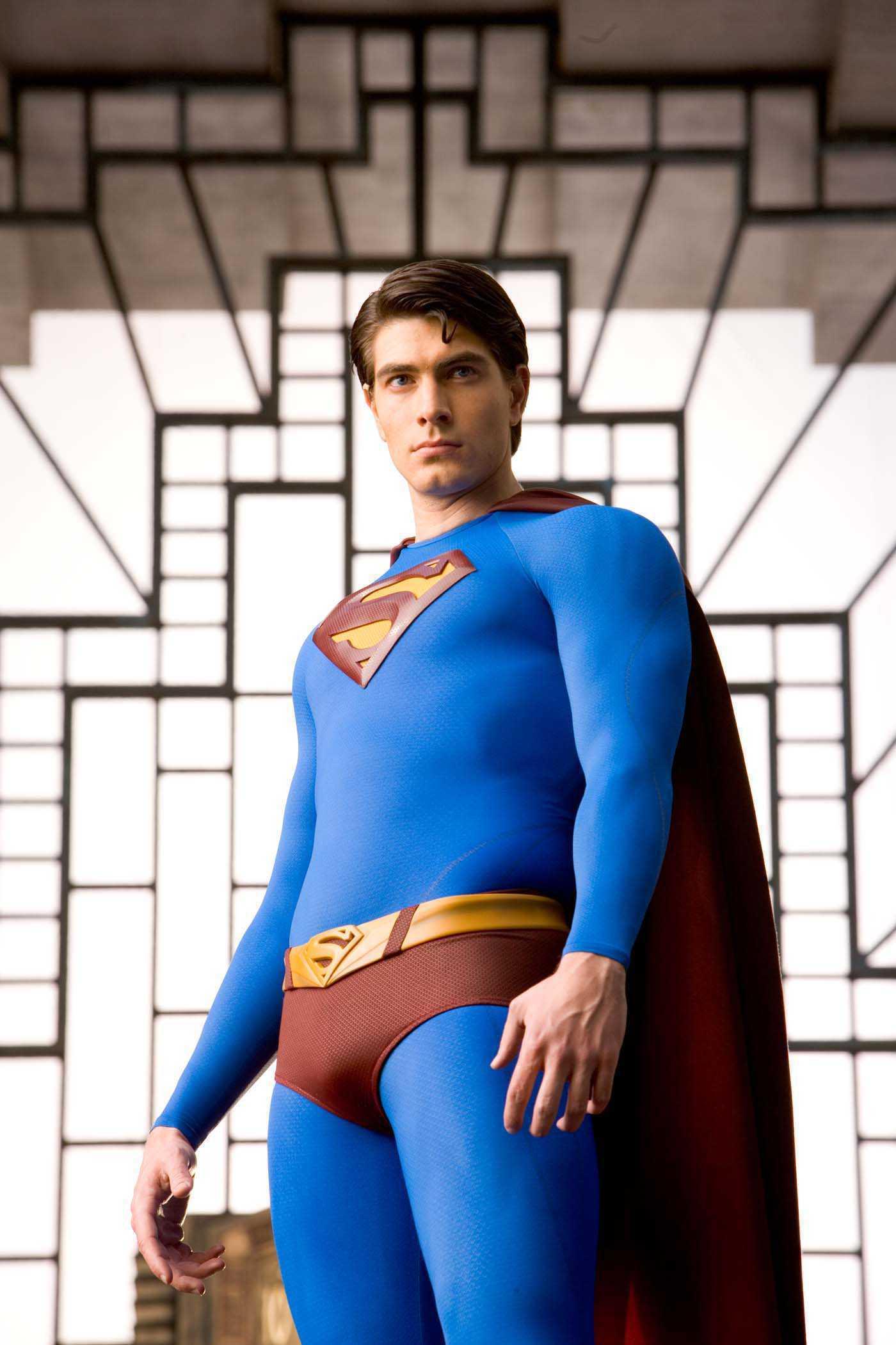 Superhero Movies Shouldn't Be Afraid of Color -- Vulture