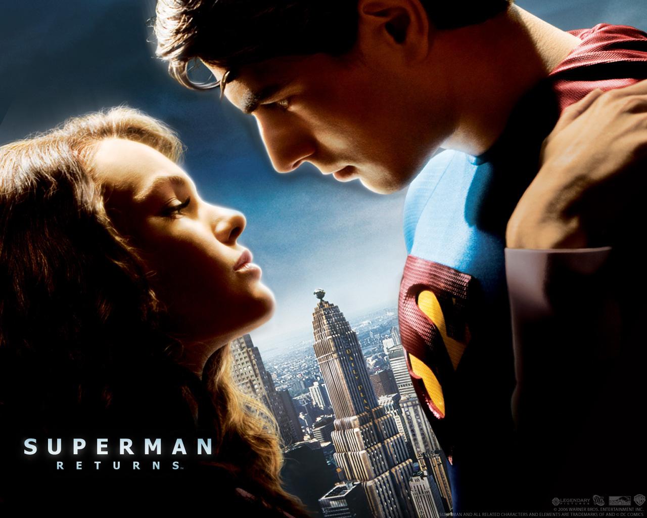 Superman Returns wallpaper - Superman Returns Wallpaper ...