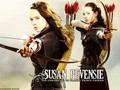 Susan Pevensie - the-chronicles-of-narnia fan art