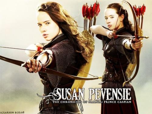 Susan Pevensie